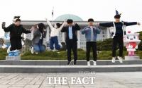 더팩트 기획기사 'VOTE 18', 2020 유권자가 뽑은 총선보도상 수상