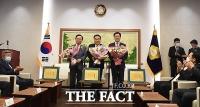 [TF사진관] 퇴임하는 제 20대 국회의장단
