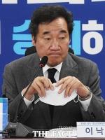 [TF초점] 빅매치 당권 도전 '숨 고르기' 돌입한 이낙연