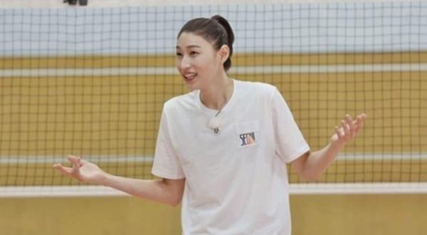 배구 여제 김연경이 SBS 예능프로그램 집사부일체에 출연해 리더십의 비결은 오지랖이라고 밝혔다. /SBS 집사부일체 제공