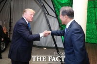 [TF초점] 미·중 갈등에 낀 韓…난처해진 文대통령