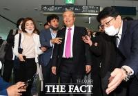 통합당, 김종인 '경제 비대위' 1일 출범