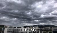 [오늘의 날씨] 전국 '구름' 낮부터 '더위' 시작