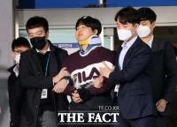 '손석희-윤장현 사기' 조주빈 도운 20대 2명 구속기소