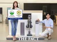 삼성 '청정스테이션', 미세먼지 배출 차단 최고 성능 입증