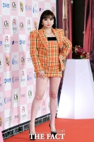 [TF포토] 박봄, '시선 둘 곳 없는 초미니 투피스'
