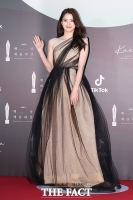 [TF포토] 한소희, '우아한 드레스'