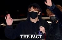 BTS 정국, 이태원 방문 사과