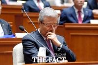 [이철영의 정사신] 김종인 '기본소득', 여권 잠룡들 흔든다