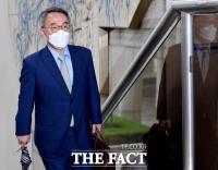 [TF현장] '양승태 대법원' 당혹케 한 행정법원의 어떤 판결