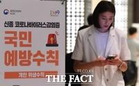 [TF포착] '배구여제' 김연경의 'NO 마스크', 흥국생명 기자회견 '옥에 티'