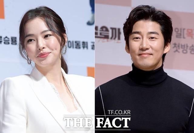 연예계 장수 커플 배우 이하늬와 윤계상이 결별 소식을 전했다. /김세정 기자