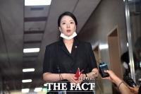 [TF사진관] 국회의장 접견한 미래통합당 초선 의원들