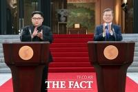 [TF의 눈] 바보야, 문제는 비현실적 '남북합의'야!