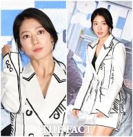 [TF사진관] '미모가 끝내줘요!'…도도한 매력 뽐내는 박신혜