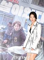 [TF포토] 박신혜, '패션에 상관없이 빛나는 미모'