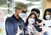[TF사진관] 다음달로 연기된 손정우 미국 송환...심경 밝히는 아버지