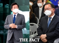 [TF초점]이낙연 대세론…광주전남 정치권 풍향계는?