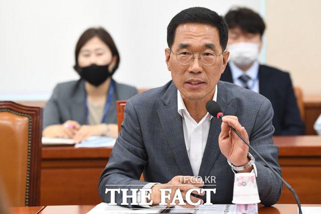 김주영 의원