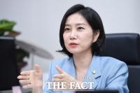 [TF인터뷰] 허은아