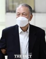 검찰, '화이트리스트' 김기춘에 징역 4년 구형