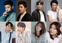 '해적2', 권상우·한효주·강하늘…초호화 캐스팅 완성