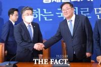 [TF사진관] 민갑룡, 대북전단살포