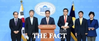 [TF포토] 외교안보 초당기구 제안한 미래통합당