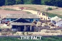 [TF사진관] 평온한 일상 보내는 북한 주민들