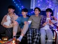 청춘밴드 소년:달, 더블 싱글앨범 '22.5 Night&day' 발매