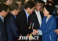 '한명숙 사건 의혹' 제보자