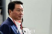 최태원 회장 던질 메시지는?…SK 오늘(23일) 확대경영회의