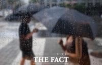 [오늘의 날씨] '단오' 낮 동안 장마 주춤 약한 '비'