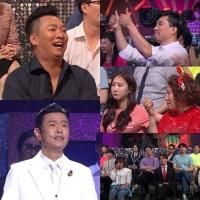 '개그콘서트', 오늘(26일) 종영…박준형·김대희 등 출연