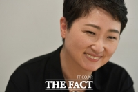 [TF인터뷰] '돌아온' 이언주