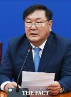 민주당 '종전 선언 재추진'…갑자기 '화해모드'?