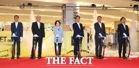 [TF사진관] '침체된 섬유패션 업계 지원한다'...코리아패션마켓 개최
