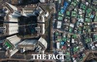 [TF포토기획] 서울의 집, '사는 곳'인가 '사는 것'인가