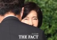 [TF사진관] 서민정 아모레 장녀 약혼식 참석한 삼성가