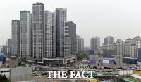 [TF포토] 6·17 부동산 대책 피한 김포 아파트 단지