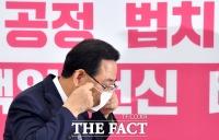 [TF사진관] 원구성 결렬… '7개 상임위 내려논 주호영'