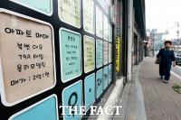 [TF포토] 부동산 규제 피한 김포, 아파트 시세 급등