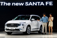 [TF CAR] 국민 SUV '더 뉴 싼타페'의 강점은?