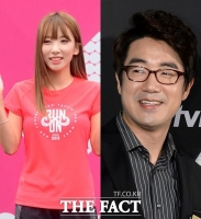 '아이돌♥프로그래머'…지숙·이두희의 '드라마' 같은 사랑