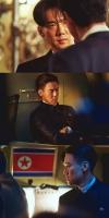 '슬의생'은 잊어라…'강철비2: 정상회담', 유연석 스틸 공개
