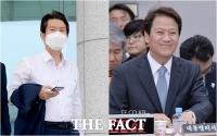 통일부 장관 이인영 유력…국정원장 임종석 등 거론