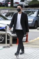 [TF포토] 재판정 향하는 최종범