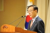 김수남 전 검찰총장, 법무법인 태평양 합류