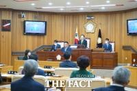 """문차복 목포시의원 """"의장 선거에서 '찬성 기표해달라'는  민주당 요구 받았다"""" 폭로"""