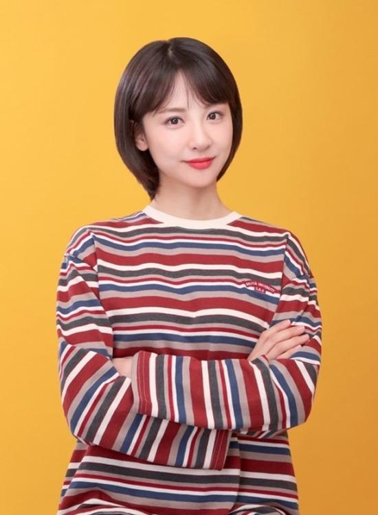 김민아는 중학생 성희롱 논란으로 누설에 올랐다. /SM C&C 제공